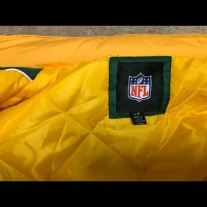 Green Bay Packers Jacker